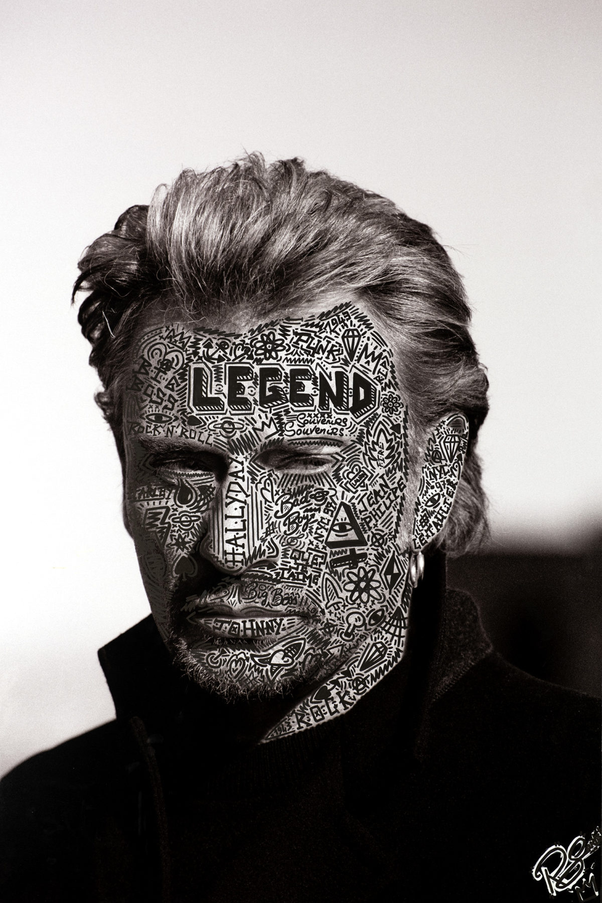 LEGEND BY RS